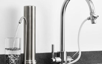 Filtros de Agua Sobre Encimera: Ventajas y Características