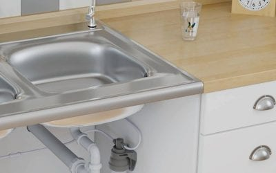 Filtros de Agua Bajo Encimera: Ventajas y Características