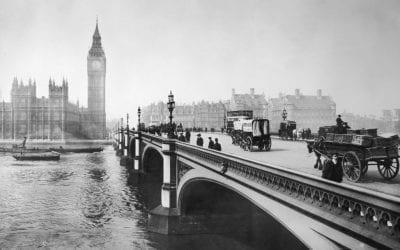 El Filtro de Agua que cambió la Historia