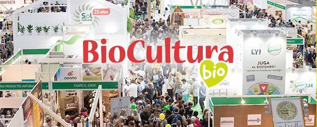 Filtros Doctor Agua en BioCultura Barcelona, siempre un éxito de visitas y de ventas, nuestros filtros de agua para casa son de los productos más demandados de la feria BioCultura Barcelona, la gente está cada vez más concienciada en beber agua filtrada en casa