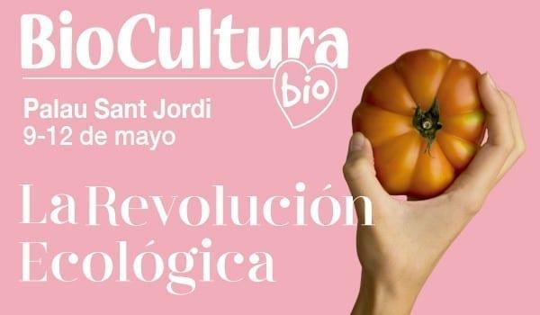 Filtros de Agua ecológicos en BioCultura Barcelona