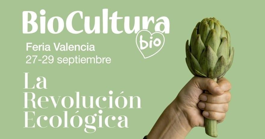 Filtros de Agua en BioCultura Valencia