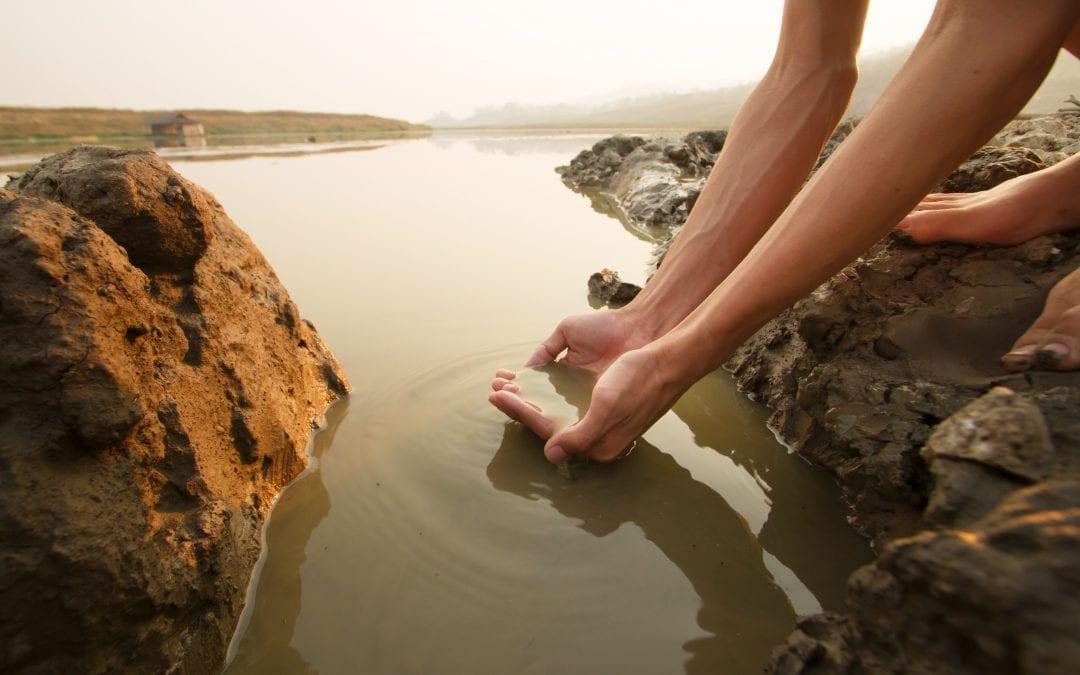 Filtro de Agua para supervivencia