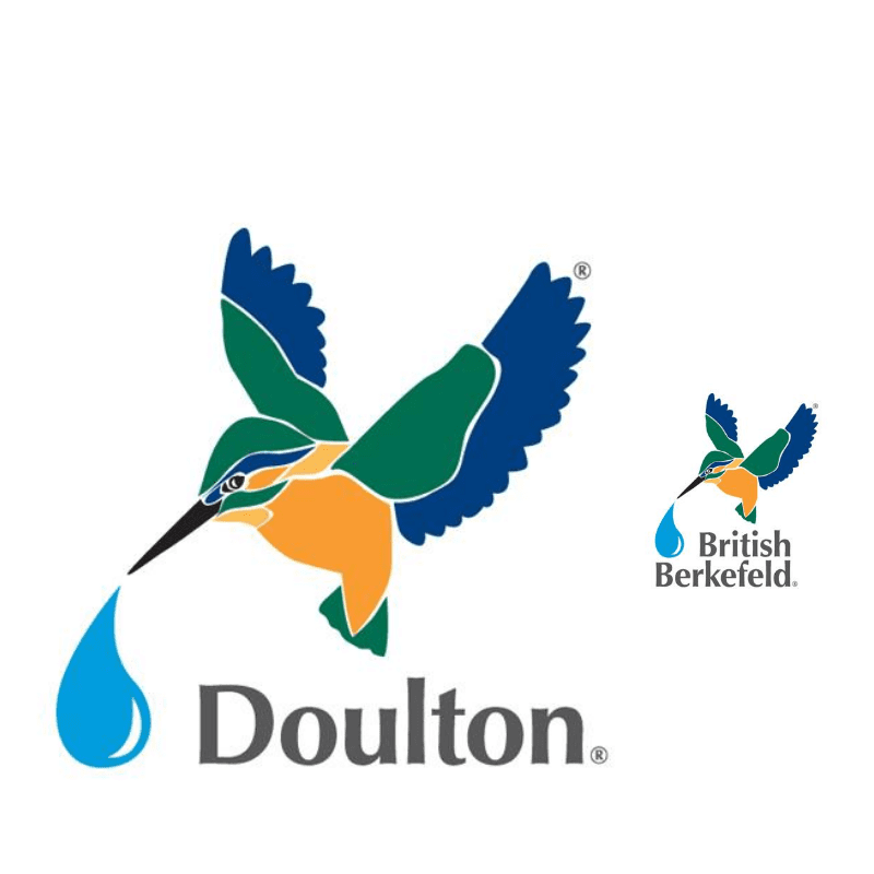Doulton British Berkefeld