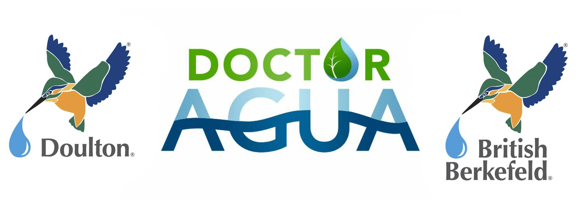 Doctor Agua - Líderes en Filtros de Agua para tu hogar.