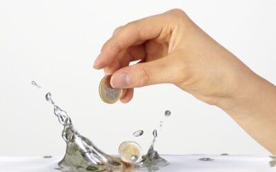 Cómo ahorrar un 30% en la factura del agua y al medio ambiente